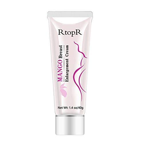 - Newkelly improvement Breast 1PC RtopR Essence Mango Breast Enlargement Cream