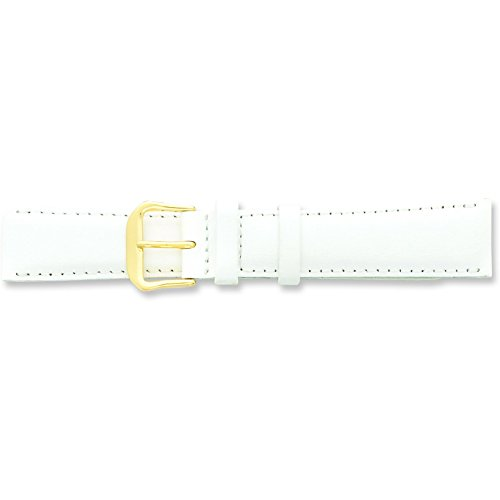 de-beer-white-leather-watch-band-16mm