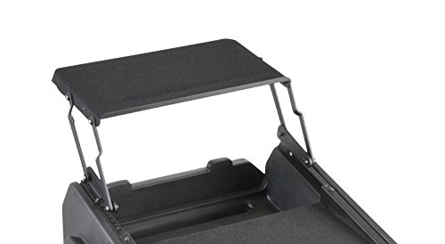 SKB 19'' AV shelf for 8U+ slant top racks by SKB