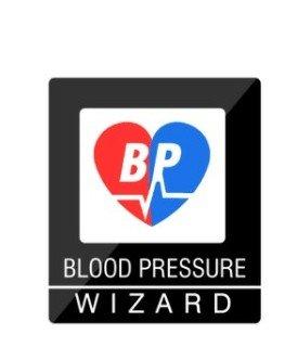 Digital Display Blood Pressure Monitor Most Accurate Sensor Best BP Meter Model by BP Wizard (Image #3)