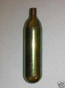 SDN 20 ea 16 Gram Unthreaded CO2 Cartridges