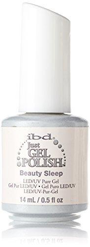 IBD Gel Nail Polish, Beauty Sleep by IBD