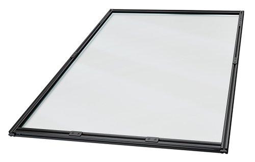 - APC Duct Panel - 1012mm (40in) W x up to 1041mm (41in) H - V0 ACDC2306