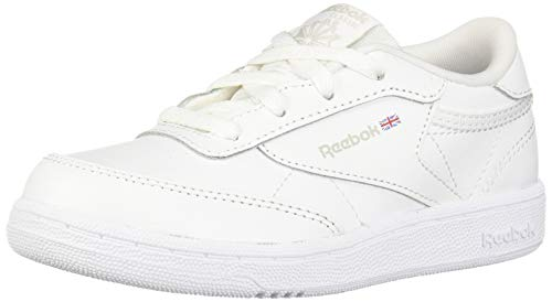 25c0186a1346f Reebok Kids' Club C Sneaker | Product US Amazon