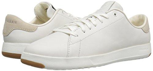 489f9176b0a8 Cole Haan Women's GrandPro Tennis Leather Lace OX Fashion Sneaker