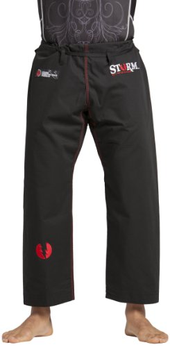 kimono pants - 6