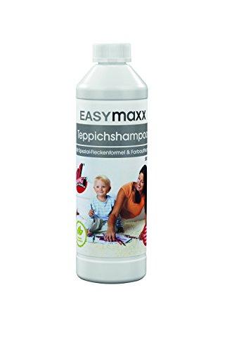 TV - Unser Original easymaxx Teppichshampoo, 1er Pack