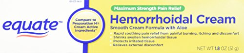 equate-maximum-strength-pain-relief-hemorrhoidal-cream-18-ounce-tube
