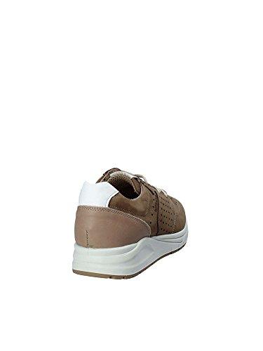 44 Marrone Igi amp;co 1122 Uomo Sneakers qqXZzI