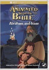 Abraham & Isaac Interactive DVD -
