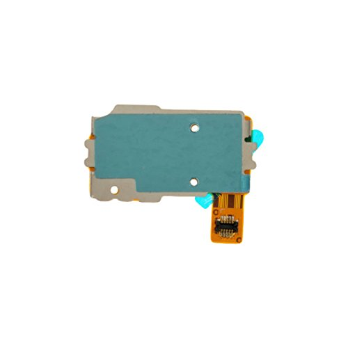 Keyboard (Power & Volume) for LG G2 with Glue Card by Wholesale Gadget Parts (Image #1)