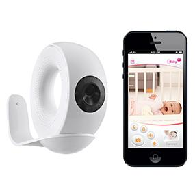 Amazon.com : iBaby Monitor M2 Wireless Digital Video