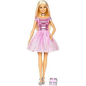 Barbie – GDJ36 Happy Birthday...