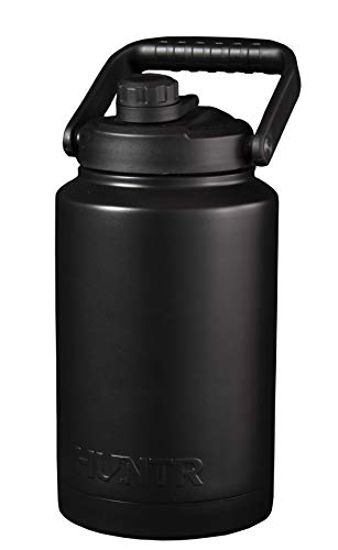 stainless steel 1 gallon jug - 4
