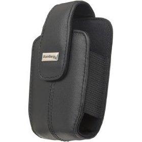 RIM Blackberry OEM Holster with Swivel Belt Clip for Blackberry 8800 8830
