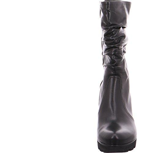 Paul Green 8949051 - Botas para mujer negro