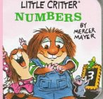 Little Critter Numbers (A Chunky Book)