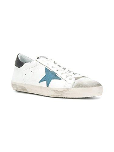 G32ms590e79 Uomo In Bianca Oro Sneakers Oca Pelle BfFwaq