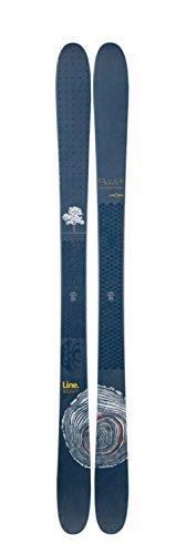 Line Sir Francis Bacon Skis Mens Sz 184cm ()