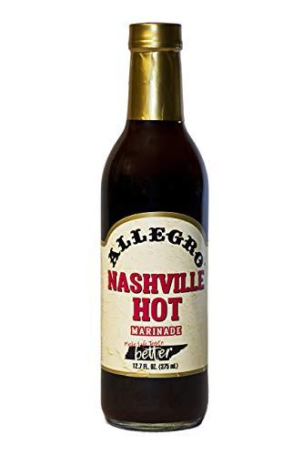 Allegro Marinade - Nashville Hot (6-Pack)