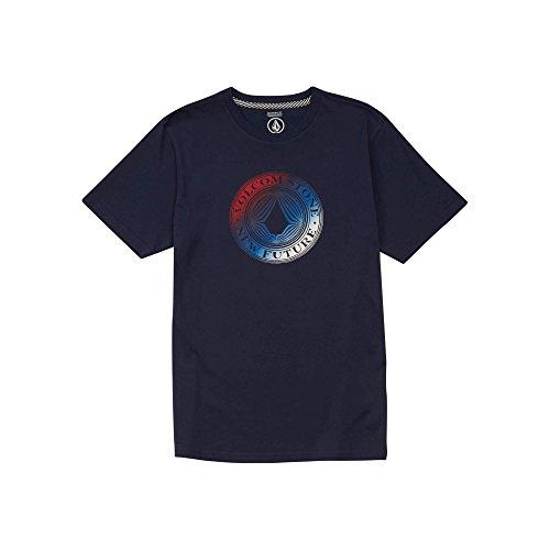 Genuine Boys Shirt (Volcom Big Boys' Volcomosphere Modern Fit Short Sleeve Tee)