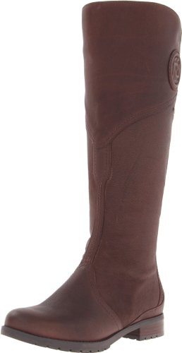 Brownie Rockport Tristina Gore femme Boot Bottes Waterproof Tall Awq8Y