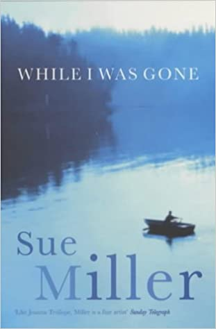 While I Was Gone Amazoncouk Sue Miller 9780747558699 Books