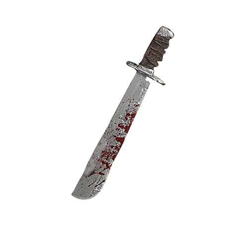 Rubie's Friday The 13th Jason Voorhees Deluxe Machete