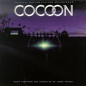 James Horner Cocoon Amazon Com Music
