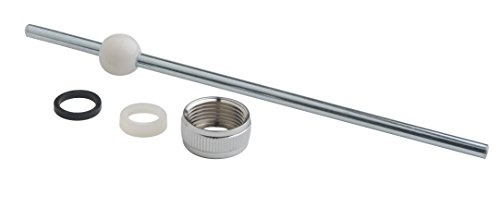Symmons P-112N Replacement Pop-Up Drain Rod Assembly (Ball Rod Assembly)