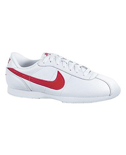 Scarpa Nike Stamina Cheer 172018-4.5 Bianca / Rossa