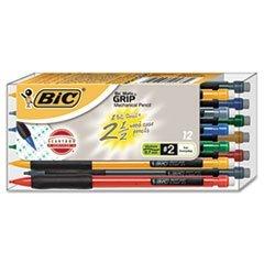 BICMPGV11 - Bic Matic Grip Mechanical Pencil