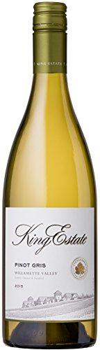 King Estate Pinot Grigio 15, 375 ml