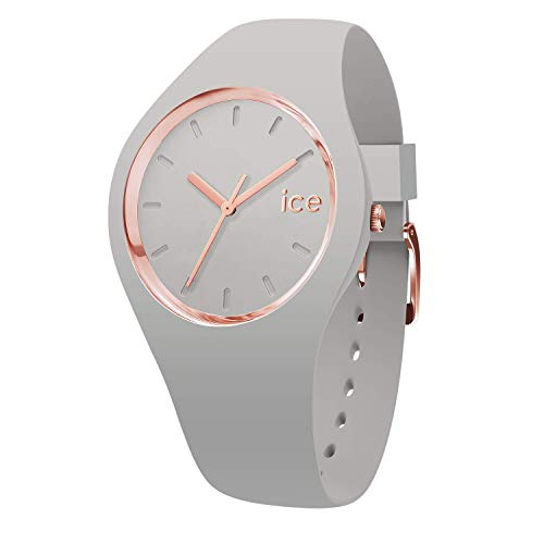 Ice-Watch – ICE glam pastel Wind – Women's wristwatch with silicon strap