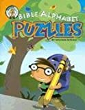 img - for Bible Alphabet Puzzles book / textbook / text book
