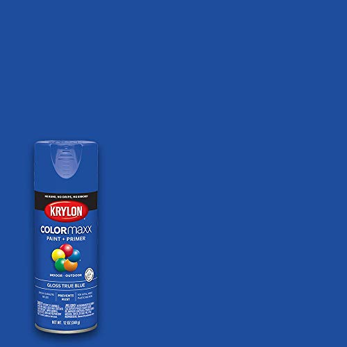 Krylon K05543007 COLORmaxx Spray Paint