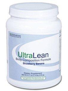 BioGenesis – UltraLean Strawberry Banana 1.2 lbs [Health and Beauty] Review