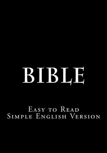 Bible: Easy to Read - Simple English Version