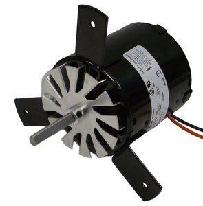 Lennox Furnace Exhaust Venter Motor ONLY (98G8901, 7121-7091) Rotom # FM-RFM890 by Rotom