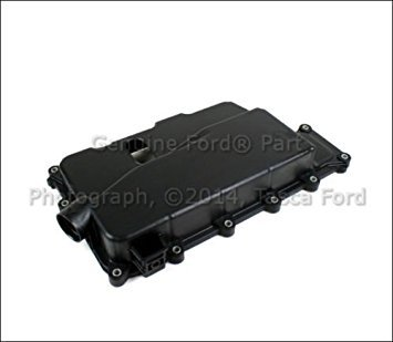 Ford 8A8Z-7G004-A Transmission Side Cover