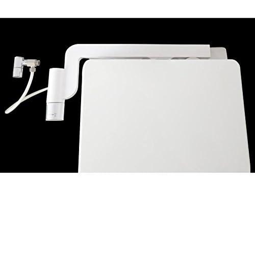 60%OFF Bidet Fresh Water Spray Double nozzle Non-Electric Mechanical Bidet Toilet Seat Attachment