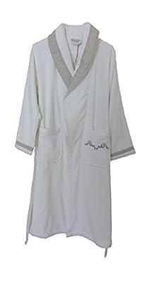 Ecocotton Hera Women Collection, 100% Organic Turkish Cotton Bathrobe For Women - Made In Turkey
