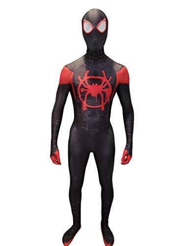 - CosplayLife Miles Spider-Verse (S)