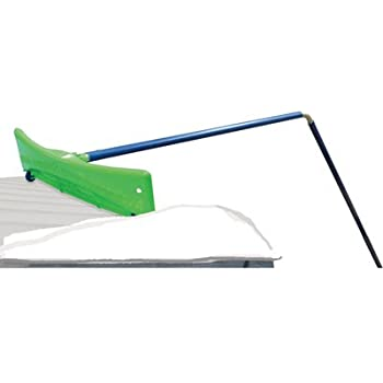 Amazon Com Minnsnowta Roof Razor Snow Roof Rake 36 Quot Wide