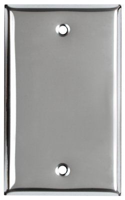 (MULBERRY METALS 83151 CHR 1G BLNK Wall)