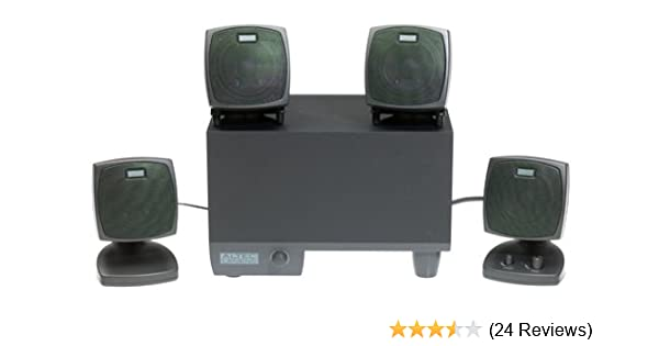 ALTEC LANSING ACS54 WINDOWS 8 X64 DRIVER
