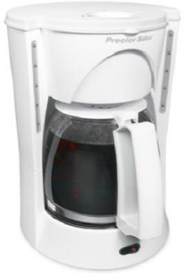 coffee maker white hamilton beach - 9