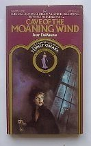 book cover of Cave of the Moaning Wind