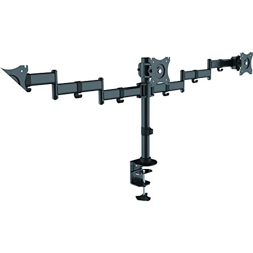 Lorell LLR82018 Monitor Mounting Arm ()