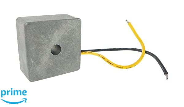 Amazon com : DB Electrical ASD6007 New Voltage Regulator For